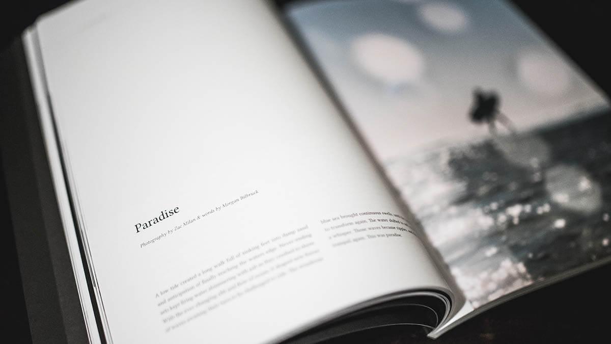 imagebroschüre - ludmilla zind grafikdesign Bad Nauheim